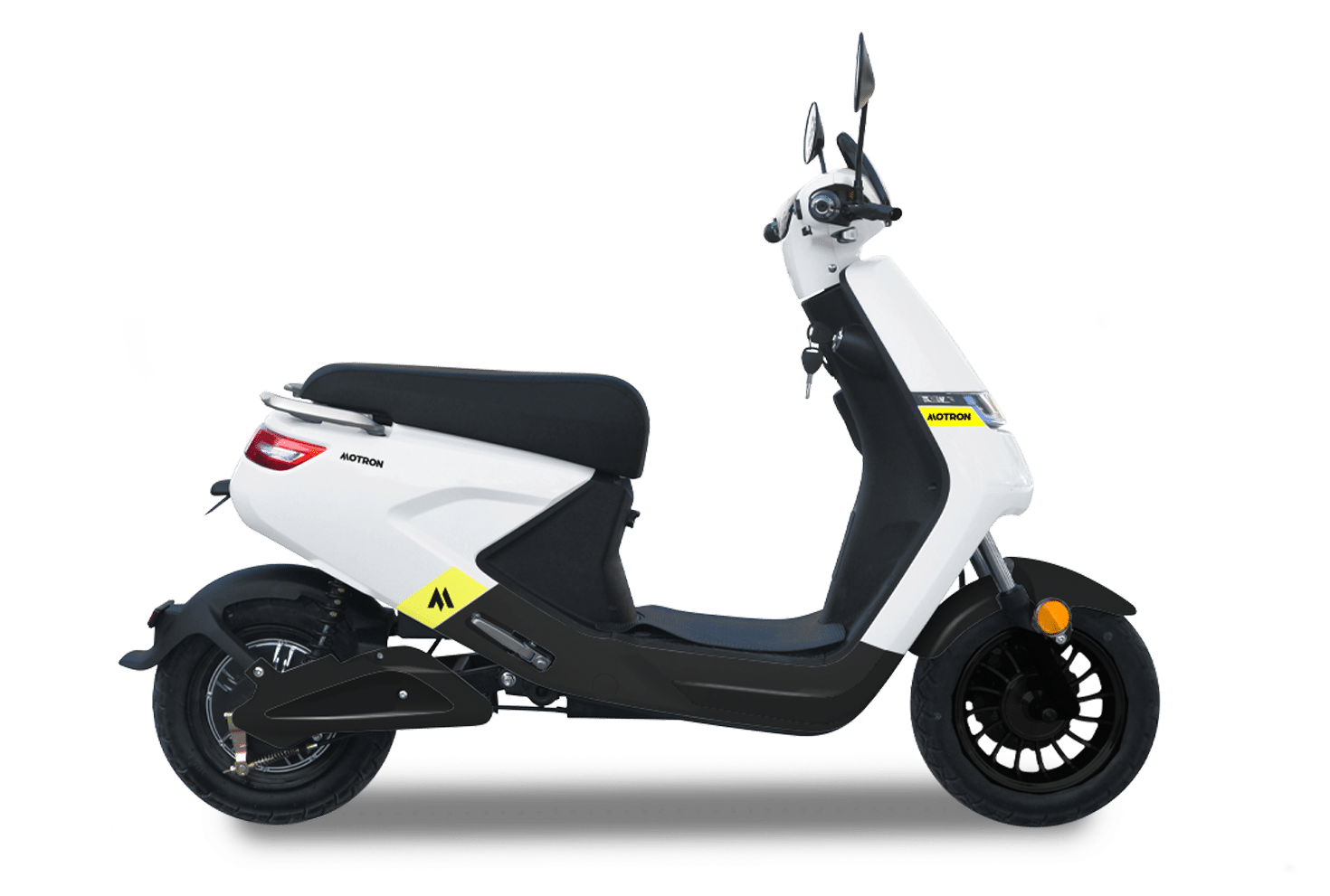 Motron Motorcycles - Voltz